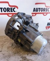 Caja cambios JB1173 Renault Kangoo 1,9D - 3