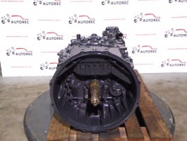 Gearbox 12 AS 2331 TD IT3 Iveco Stralis 440S45 - 3
