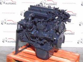 Motor D 0834 LFL 03 Man L2000 8.185 - 1