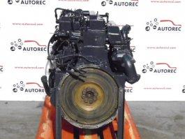 Motor D 0834 LFL 03 Man L2000 8.185 - 3