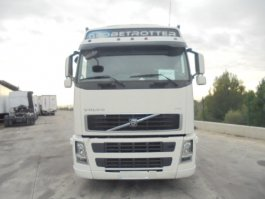 Chasis Volvo FH 400 - 4
