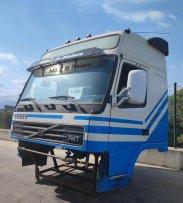 Cabina Larga-alta Volvo FM7 FM7/310 - 1