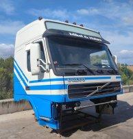 Cabina Larga-alta Volvo FM7 FM7/310 - 2