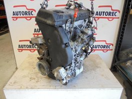 Motor Fiat Ducato 2.8 D - 1