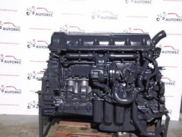 Motor Renault Premium 450 dxi - 2