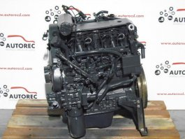 Motor 8140.43 N Iveco Daily 65C15 - 2