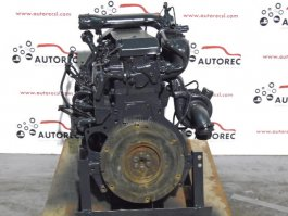 Motor 8140.43 N Iveco Daily 65C15 - 3