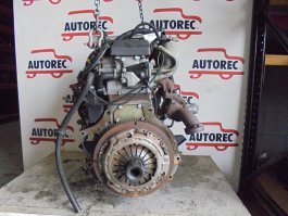 Motor 8140.43B Iveco Daily 29L11 - 1