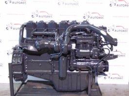 Motor DC 9 01 Scania 94D 94D230 - 2