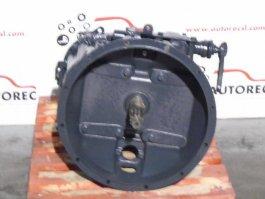 Caja cambios FSO 5206 BH Man LC 9.224 - 3
