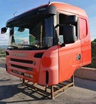 Cabina Larga-baja Scania G G420 - 1
