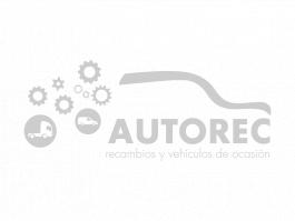 Cabina Media-baja Mercedes Actros 2531 - 1
