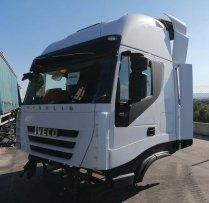 Cabina Larga-alta Iveco Stralis 440S46 - 1
