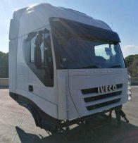 Cabina Larga-alta Iveco Stralis 440S46 - 2