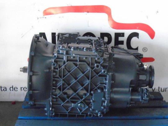 Caja cambios VT 2412 B Volvo FH12 460
