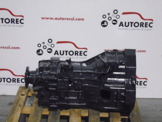 Caja cambios 32131-9X502 Nissan Cabstar F24.25.35