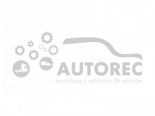 Cabina Corta-baja Man TGL 12.210