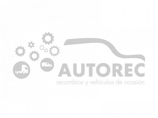 Cabina Corta-baja Mercedes Axor 2533