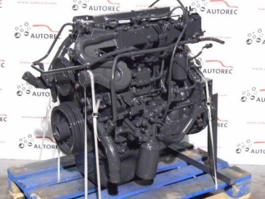 Motor D 0834 LFL 02 Man L 8.153  - 1