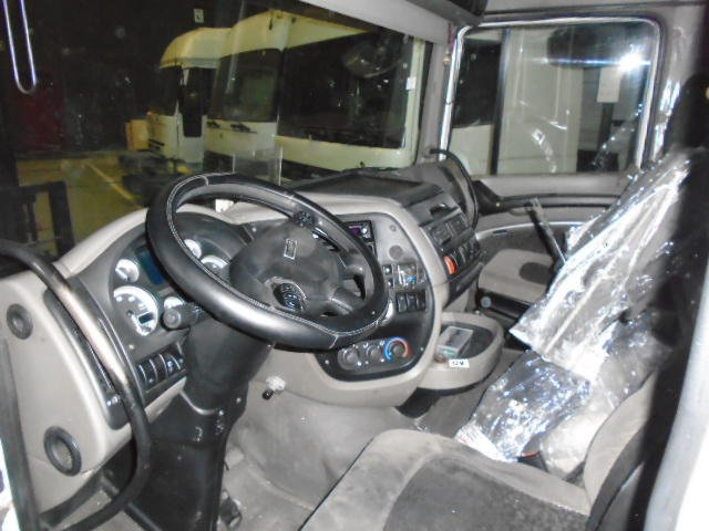 Cabina Media-alta Daf XF 105 105.460 - 3