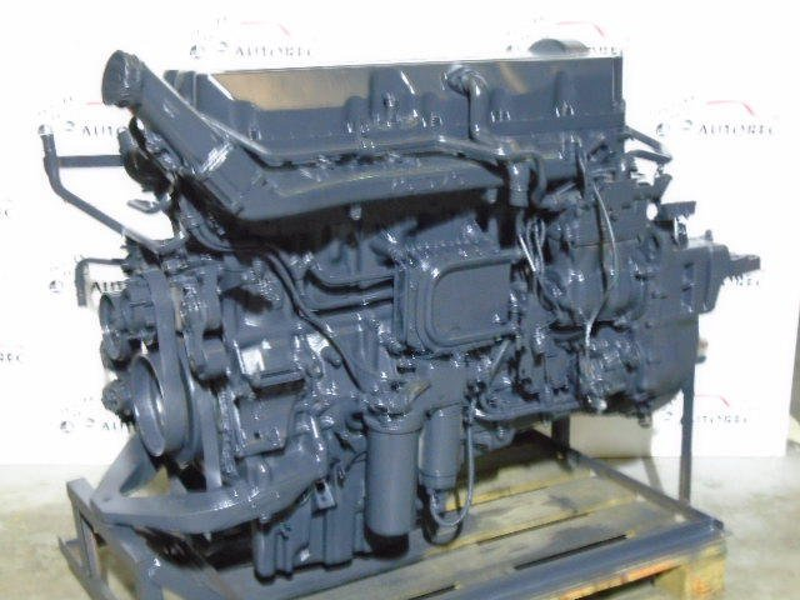 Motor D9A Volvo FM9 300 - 1