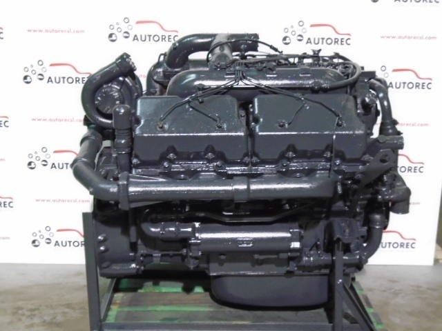 Motor MIVR 083530 Renault - 2