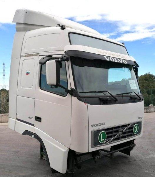 Cabina Larga-alta Volvo FH12 FH12/420 - 1
