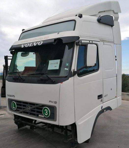 Cabina Larga-alta Volvo FH12 FH12/420 - 2