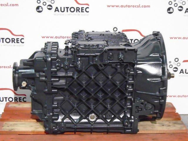 Caja cambios AT 2412 C Renault Premium 450 dxi - 1