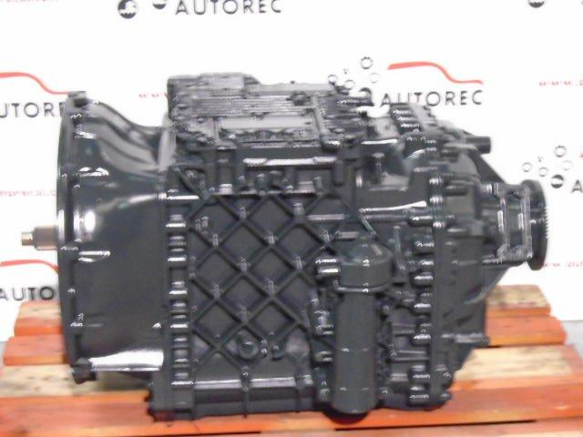 Caja cambios AT 2412 C Renault Premium 450 dxi - 2