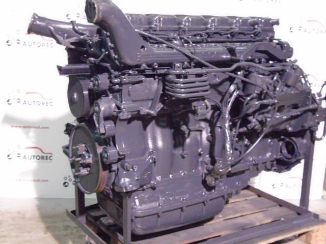 Motor DC 13 111 Scania R R480 - 1