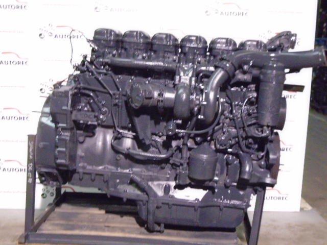 Motor DC 13 111 Scania R R480 - 2