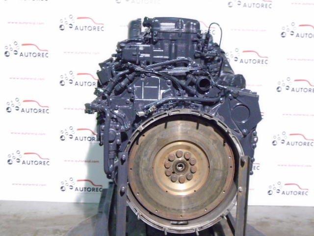 Motor DC 13 111 Scania R R480 - 3