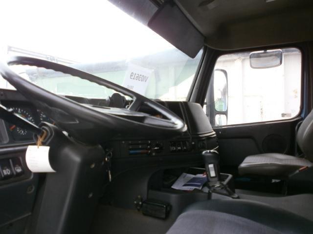 Caixa oberta Volvo FH12 FH12/420 - 4