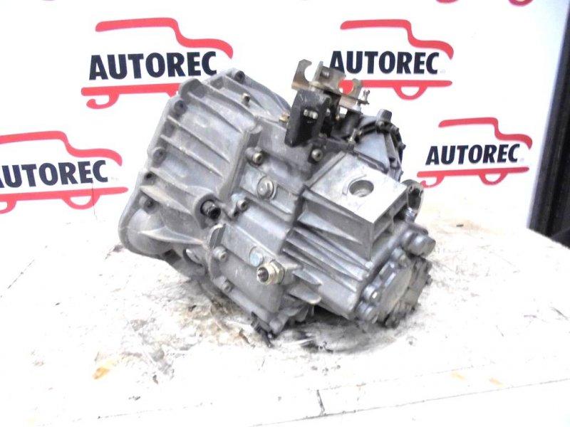 Caja cambios A6382601900 Mercedes Vito 110 CDI 2,2 CDI - 3
