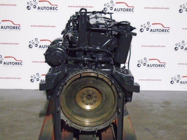 Motor D 6 B Volvo FL6 FL612 - 3