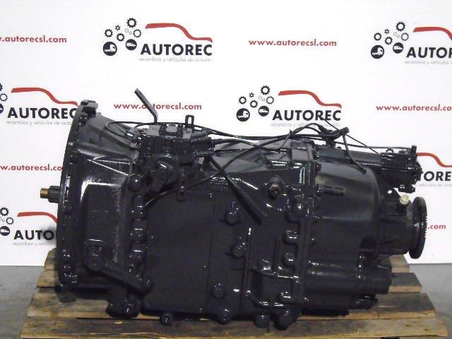 Caja cambios R1400 Volvo FM7 FM7/290 - 1