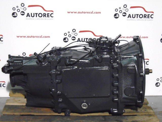 Caja cambios R1400 Volvo FM7 FM7/290 - 2
