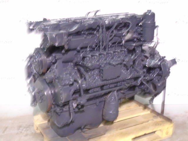 Motor PR183 S2 Daf - 1
