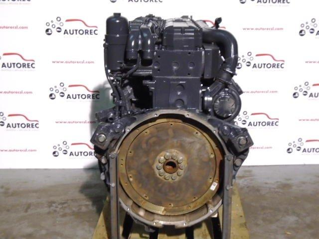 Motor PR183 S2 Daf - 3