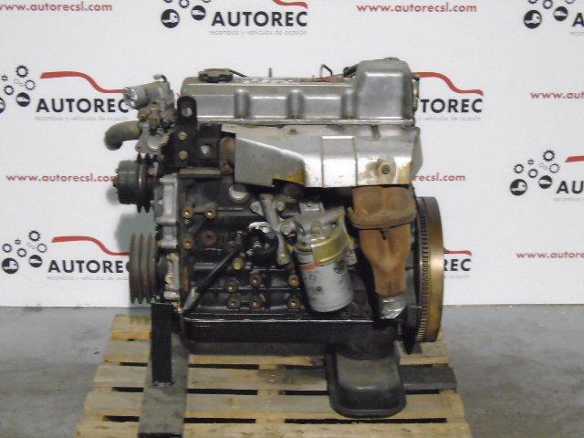 Motor BD 30 A Nissan Trade 3,0 - 2