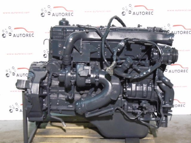 Motor PR228 S2 - 2