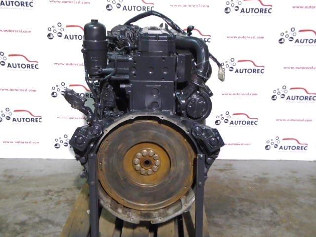 Motor PR228 S2 - 3