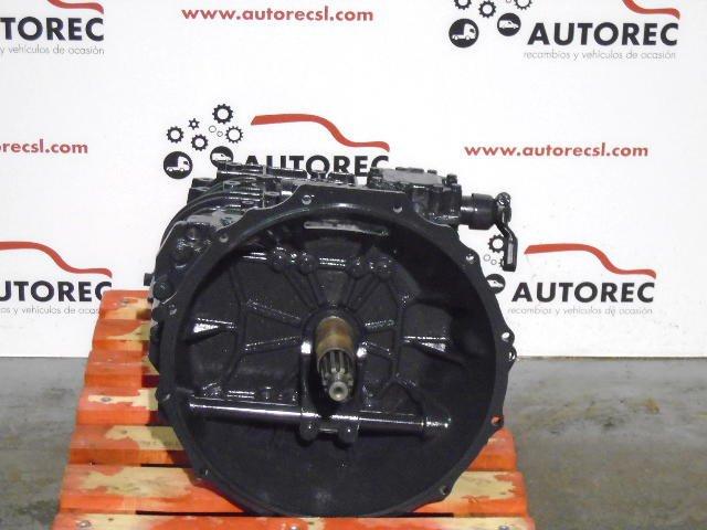 Caja cambios S 6-850 Nissan Atleon 210 - 3