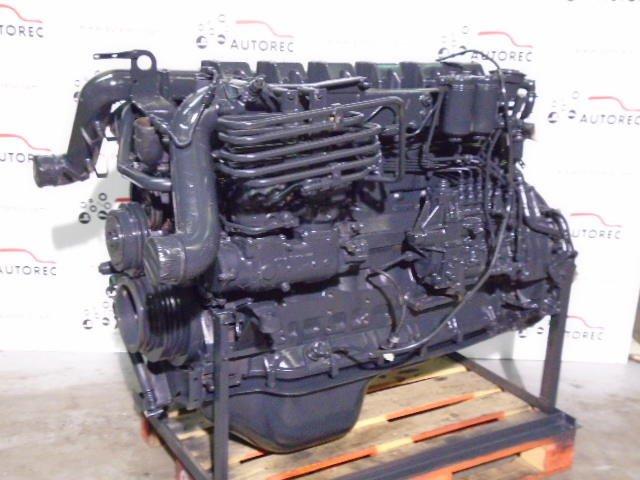 Motor D 2866 LF 35 Man F 2000 19.364 - 1