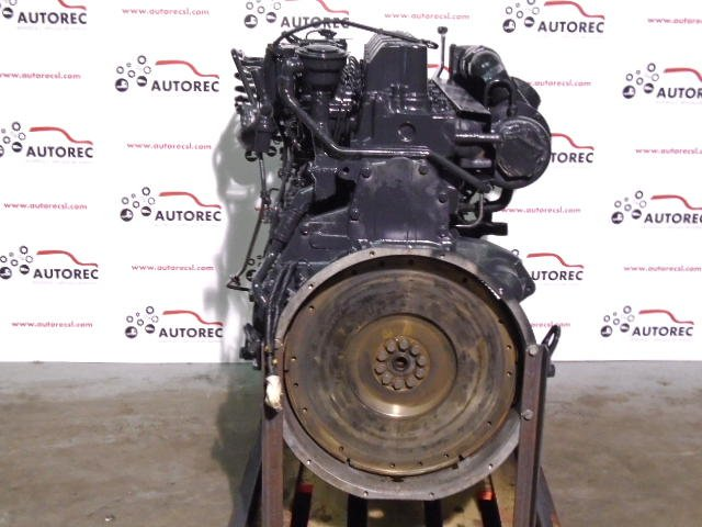 Motor D 2866 LF 35 Man F 2000 19.364 - 3