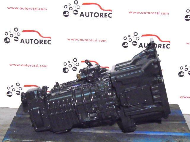 Caja cambios S5-36/2 Iveco Eurocargo 135E23 - 2