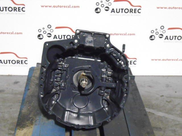 Caja cambios S5-36/2 Iveco Eurocargo 135E23 - 3
