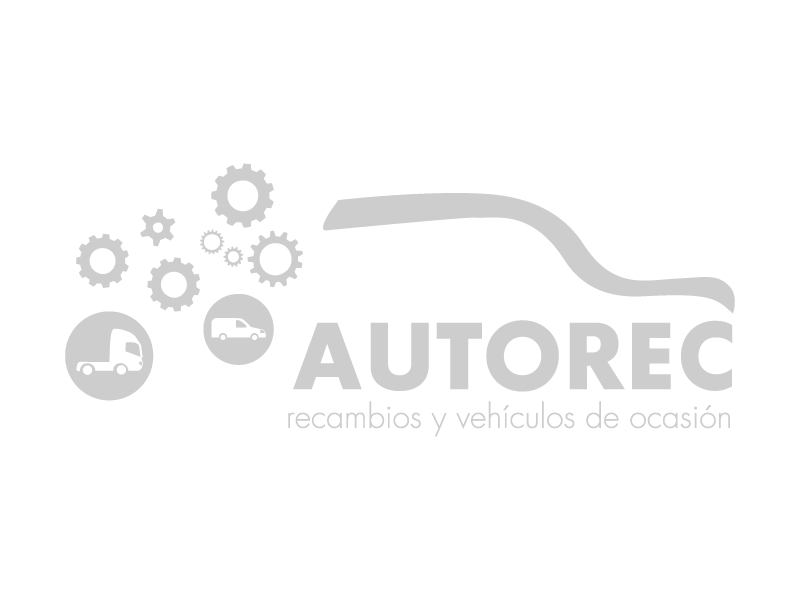 Cabina Corta-baja Mercedes Atego 1317 - 2