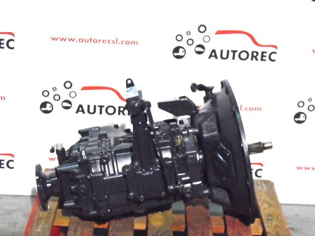 Caja cambios S5-42 Nissan Atleon 140.80 - 1